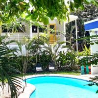 Calma Apartments Costa Rica