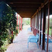 Willunga Cottage — Sweet Country Retreat, hotel em Lyndhurst South