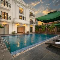 Nam Hoa Hotel, hotel v destinácii Ninh Binh