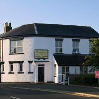 Fourways Guest House, hotel in Thirsk