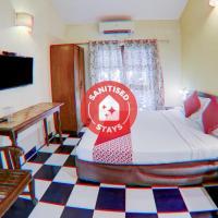 OYO 31252 Villa Fatima, отель в Старом Гоа