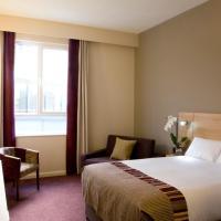 Jurys Inn Aberdeen, hotel in Aberdeen
