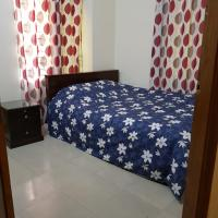 Lovely 2 Bed apartment in Nikunja 2, 5 Mins drive from Dhaka ShahJalal Airport