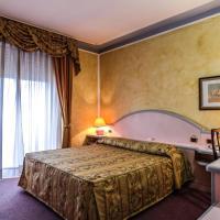 Hotel Grazia Deledda, hotel a Sassari