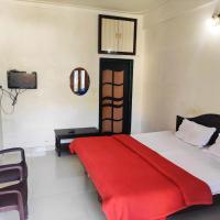 spot on 66593 ashapura guest house, hotel in Kelwāra