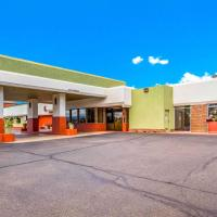 Clarion Inn Grand Junction, hotel near Grand Junction Regional (Walker Field) - GJT, Grand Junction
