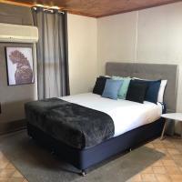 Granite Belt Cabins, hotel em Stanthorpe