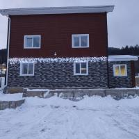 Guest House Na Mratkino