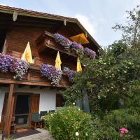 Chiemsee-Ferienwohnungen, отель в городе Траунштайн