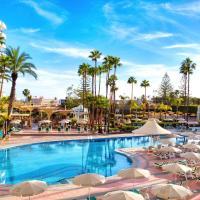 BULL Eugenia Victoria & SPA, hotel in Playa del Inglés