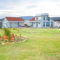 Finca Hotel Betania