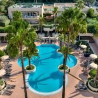 AC Hotel by Marriott Ambassadeur Antibes - Juan Les Pins, hotel in Juan-les-Pins