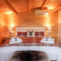 Stag Lodge, hotel in Canterbury