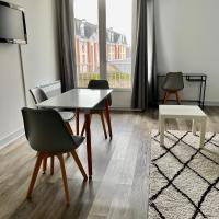 Studio en centre ville de Vendôme, hotel in Vendôme