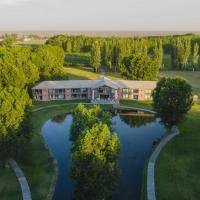 Casa Septem, hotel in Villa Seca