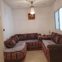 Jolie appartement sur centre Meknes, hotel in Meknès