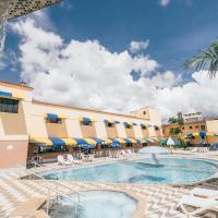 Hotel Triângulo Thermas, hotel in Caldas Novas