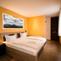 Hotel Stadtschänke, Hotel in Walsrode