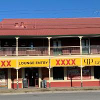 Queensport Tavern And Motel, hotel near Brisbane Airport - BNE, Brisbane
