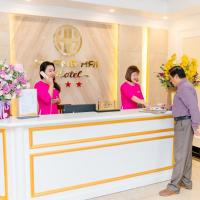 Hoang Hai Hotel, khách sạn ở Thành phố Hải Phòng