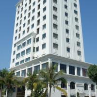 Kim Bao Hotel, hotel in Hải Dương