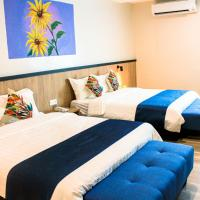Savana Hotel, hotel in Kuala Perlis