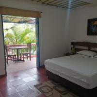 Room in Guest room - Nice place In quimbaya Quindio close to Natural parks