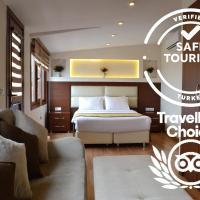 Seven Days Hotel - İstanbul, hotel en Estambul