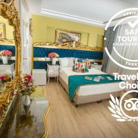 Atlantis Royal Hotel, hotel en Estambul