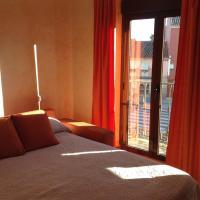Hotel Julio, hotel en Trujillo