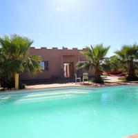 maison d'hotes piscine privé, hotel in zona Aeroporto di Agadir-Al Massira - AGA, Agadir