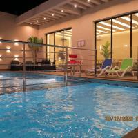 استراحة منتجع بالى, hotel em Jeddah