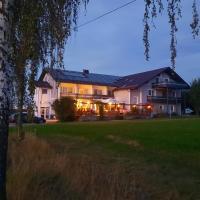 Chambtaler Hof, hotel v destinaci Runding