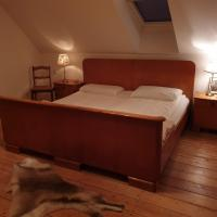 Home from Home, Hotel in Helmstedt