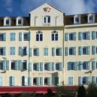Hôtel de France Contact-Hôtel
