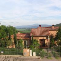Villa Righino, hotell i Murlo