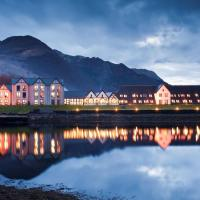 The Isles of Glencoe Hotel
