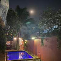 Vila Jabutis