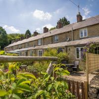 Stunning 2-Bed Cottage in Fordwells