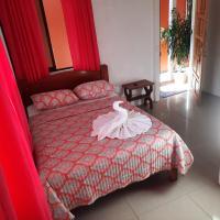 Cabinas ensueño, Hotel in Tortuguero