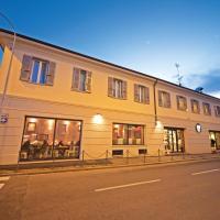 Amalia Bakery Home, hotell i Gallarate