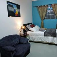 Eden Road Accommodation, hotel in Observatory, Cape Town