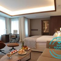 Bricks Hotel İstanbul