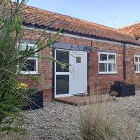 The Dairy - A Cosy 1 bed Farm Stay Cottage in Lincolnshire - Includes Health and Fitness Suite - starfarmescapes