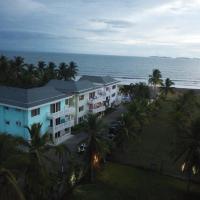 olas del roble, hotel in Puntarenas