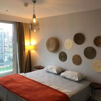 core living sitesi (suite apartment)