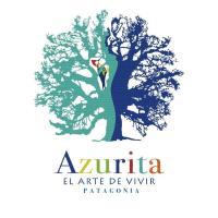 Azurita Patagonia