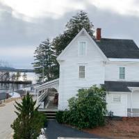 Winnisquam Lake House
