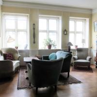 ApartmentInCopenhagen Apartment 980, hotel in Christianshavn, Copenhagen