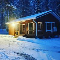 Maggie's Farm - cottage for rent in Kuusamo Finland, hotel in Kuusamo